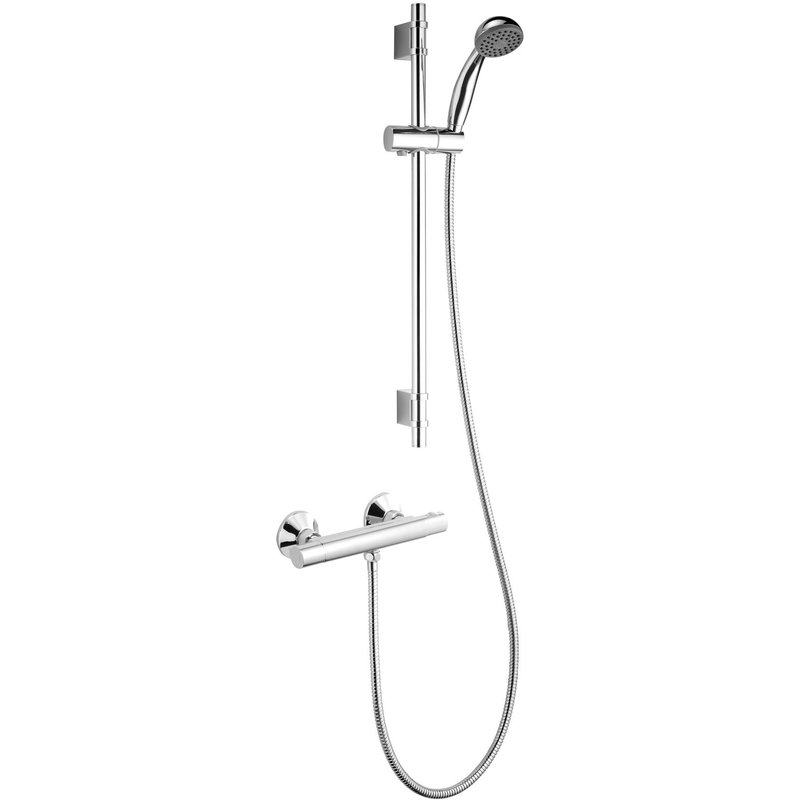 Deva Vista Cool To Touch Bar Shower with Kit