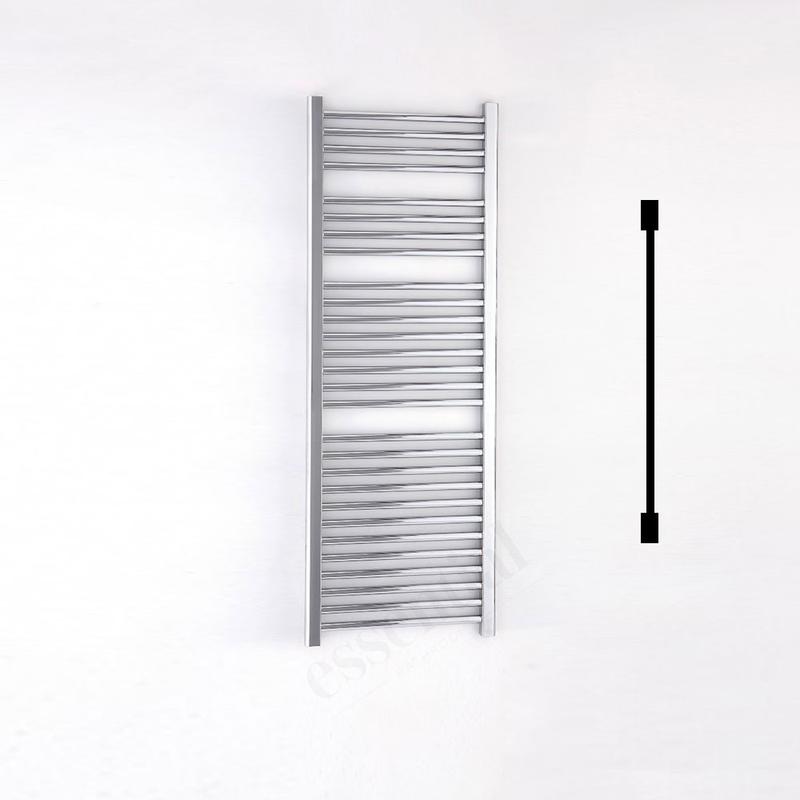 Essential Standard Towel Warmer Straight 1430x500mm Chrome
