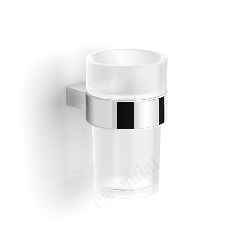 Essentials Urban Tumbler Holder with Glass