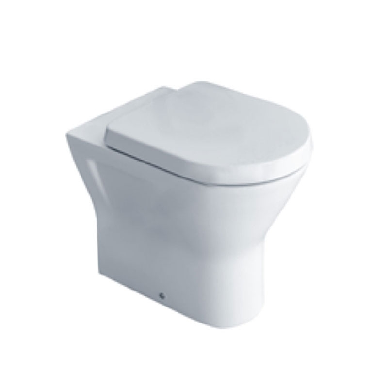 Essential Ivy Mini Quick Release Soft Close Seat Only