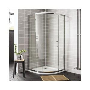 Essential Spring 900mm Quadrant Enclosure 2 Doors