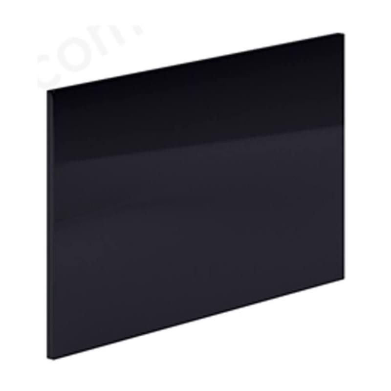 Essential Nevada 750mm Bath End Panel Indigo Gloss
