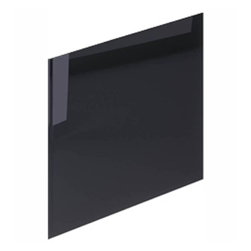 Essential Nevada 700mm L Shape Panel Indigo Gloss