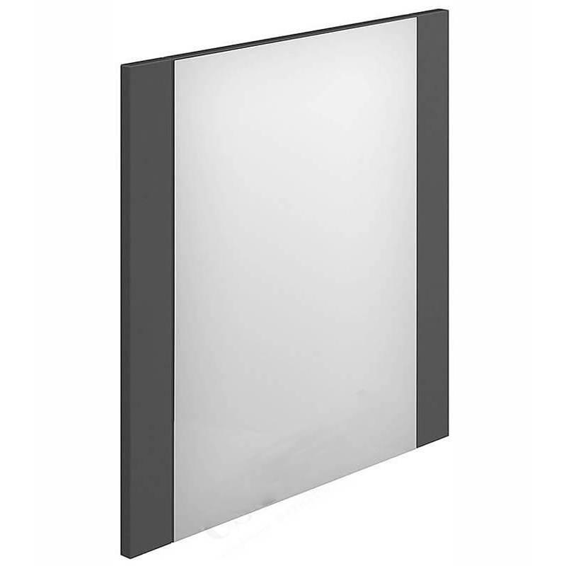 Essential Nevada 600 x 600mm Mirror Indigo Gloss