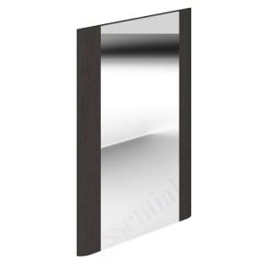 Essential Vermont Bathroom Mirror 450x600mm Dark Grey