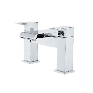 Essential Elsden Deck Mounted Bath Filler
