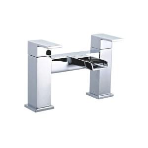 Essential Soho Deck Mounted Bath Filler