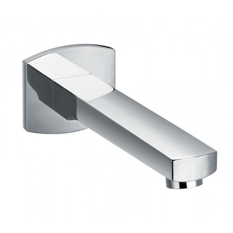 Flova Dekka Wall Bath Spout
