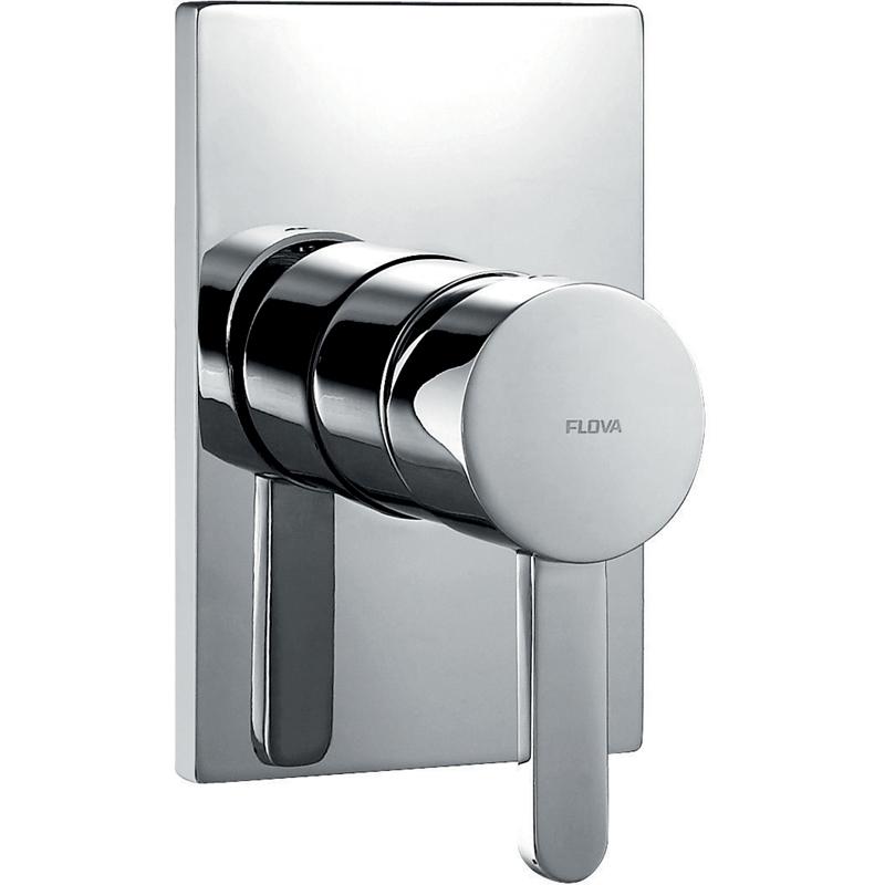 Flova Essence Concealed Manual Shower Mixer