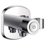Flova GoClick Wall Outlet Only