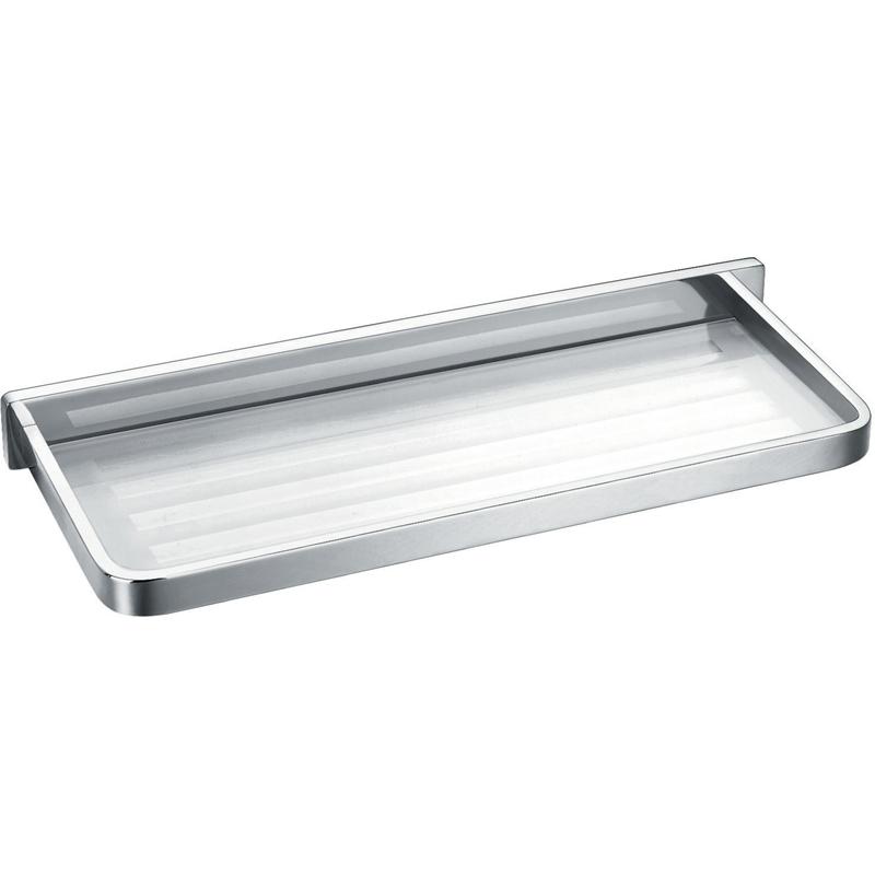 Flova Sofija Glass Shelf 300mm