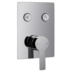 Flova Spring Concealed Manual GoClick 2 Outlet Valve