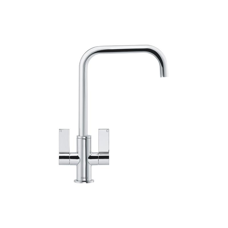 Franke Orlando Kitchen Sink Mixer Tap Chrome