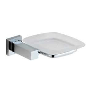 Aquaflow Italia Modern Soap Dish