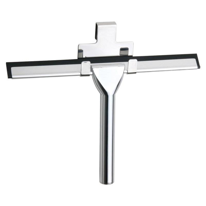 Aquaflow Shower Wiper & Hook