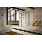 Aquaglass  Sphere 1000x1000mm 1 Door Quadrant Enclosure