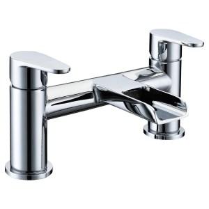 Aquaflow Ballini Cascade Bath Filler