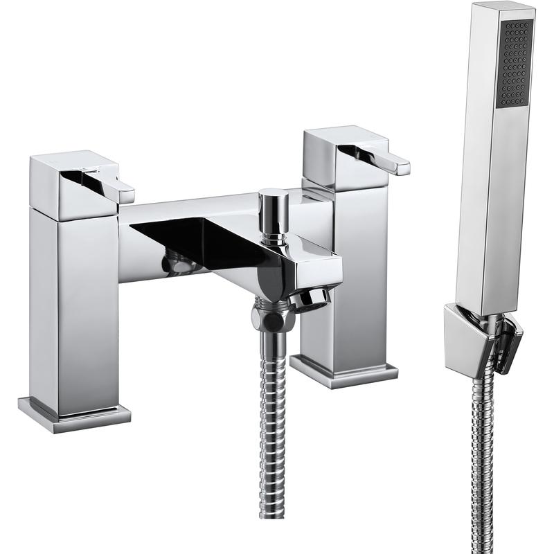 Aquaflow Ixos Bath Shower Mixer