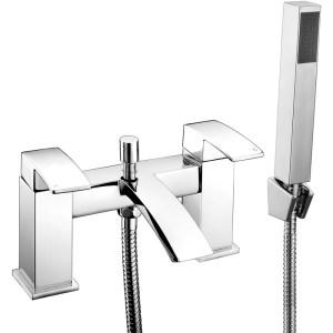 Aquaflow Pure Bath Shower Mixer