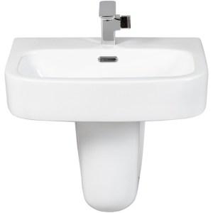 Aquaceramica Italia Modo Semi Pedestal