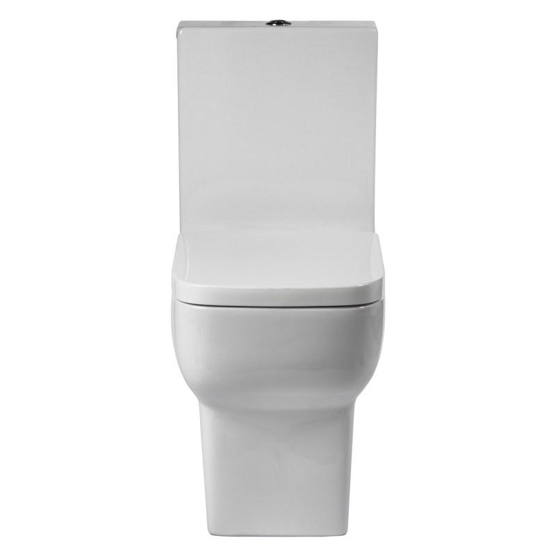 Aquaceramica Bella WC Pan