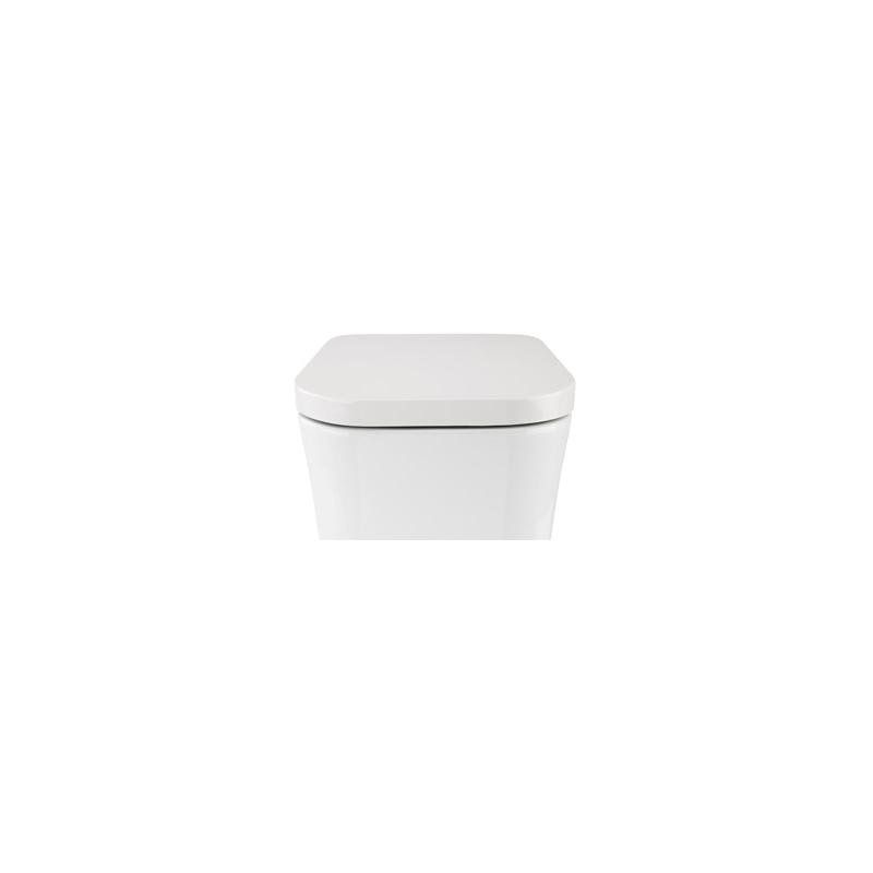 Aquaceramica Italia Cubix Soft Close Toilet Seat