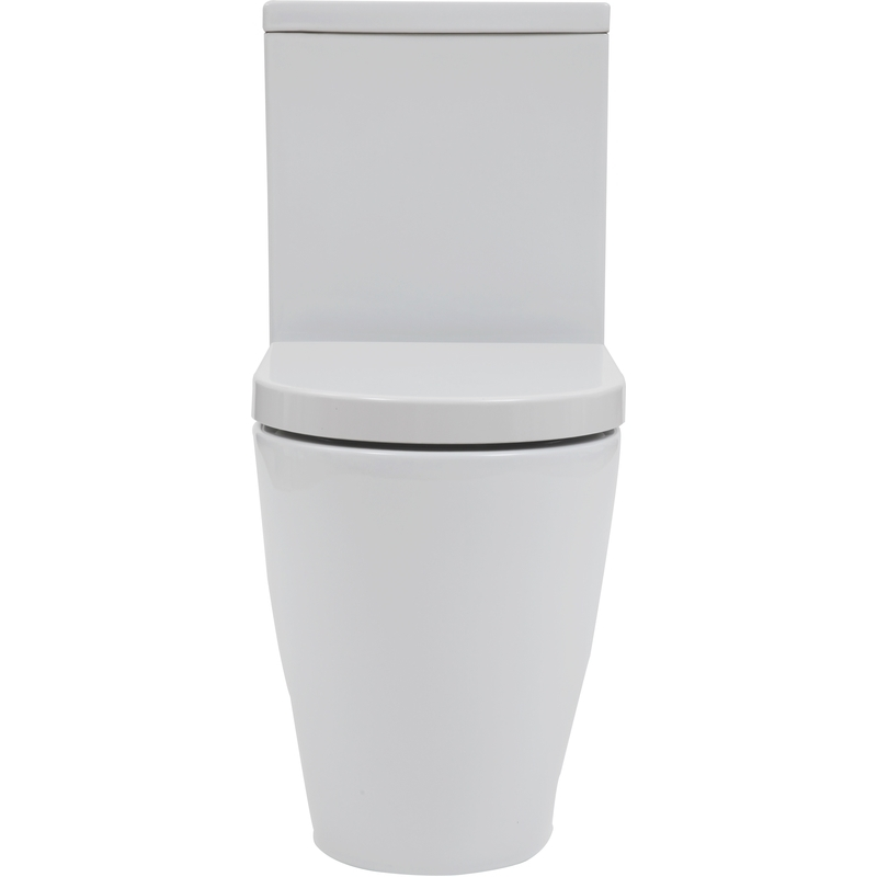 Aquaceramica Italia Emme WC Pan