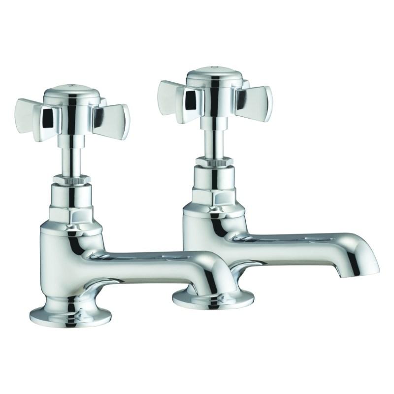 Aquaflow Victorian Bath Taps