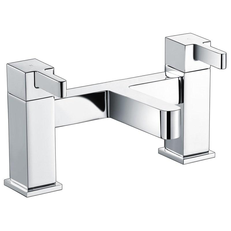 Aquaflow Vita Bath Filler Tap