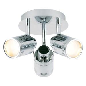 Frontline Vivid 3 Light Spotlight