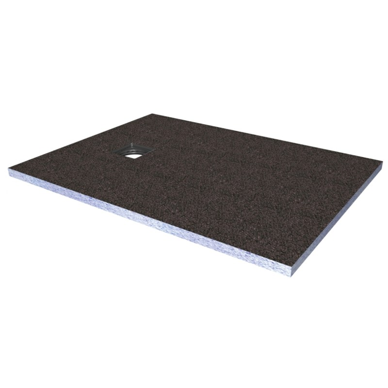 Frontline Level Tray Kit 4 - 1600x900mm Tileable Tray with Waste