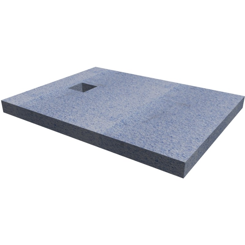 Frontline Step-Up Tray Kit 4 - 1600x900x90mm Substrate Element