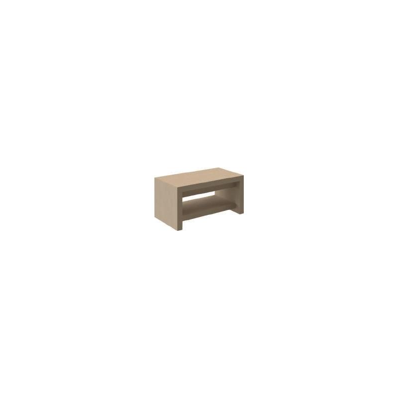 Frontline Wetroom Floor Standing Vanity Unit 900mm