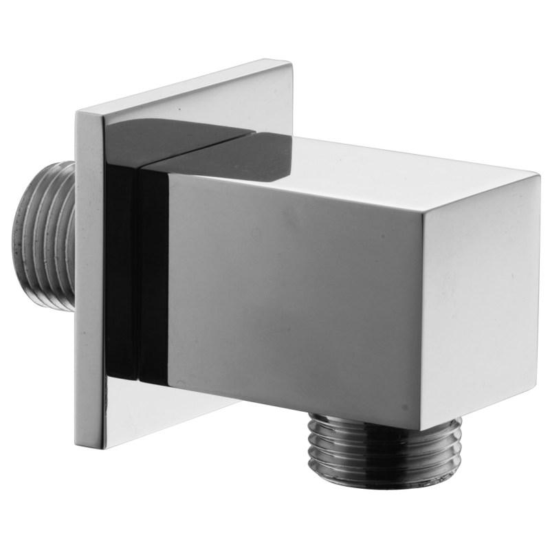 Aquaflow Square Outlet Elbow