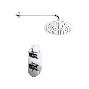 Aquaflow Garda Shower Pack 1