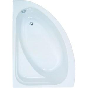Aquabathe Orlah 1500 x 1040mm Offset Corner Tungstenite Bath LH