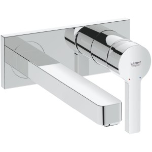 Grohe Lineare 2-Hole Basin Mixer Trim M-Size