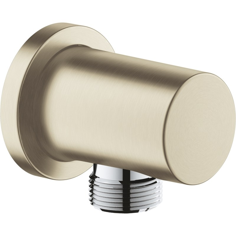 Grohe Rainshower Shower Outlet Elbow 27057 Brushed Nickel