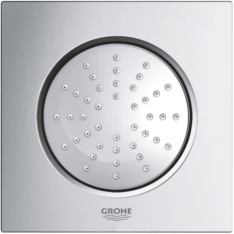 """Grohe F-Series 5"""" Side Shower"""