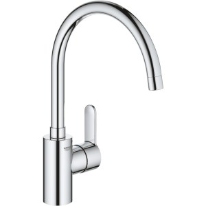 Grohe Eurostyle Cosmopolitan High Spout Sink Mixer