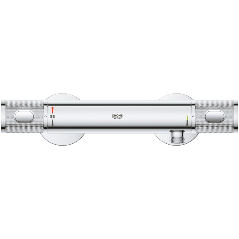Grohe Grohtherm 1000 Performance Thermostatic Shower Mixer 34776