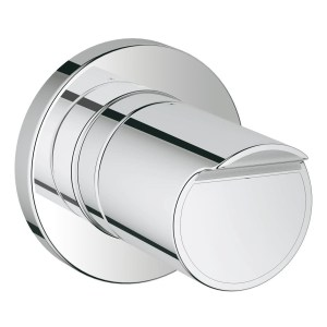 Grohe Grohtherm 2000 Concealed Stop-Valve Trim 19243