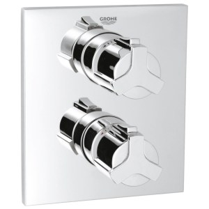 Grohe Allure Thermostatic Shower Mixer 19380