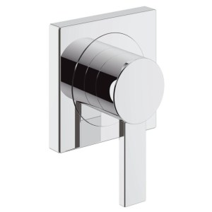 Grohe Allure Concealed Stop-Valve Trim with Lever Handle 19384