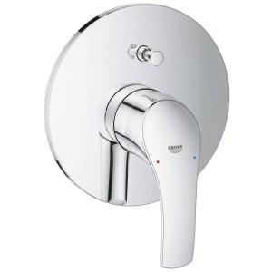 Grohe Eurosmart  Single-Lever Bath/Shower Mixer Trim 19450