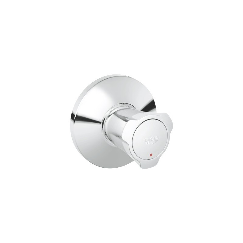 Grohe Costa L Concealed Stop Valve Trim 19809