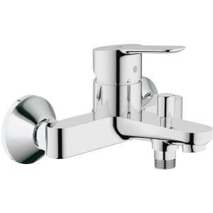 "Grohe Bauedge Bath/Shower Mixer 1/2"" 23334"