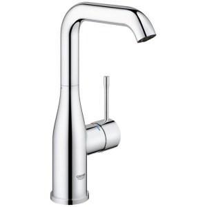 "Grohe Essence Single-Lever Basin Mixer 1/2""  L-Size 23541"