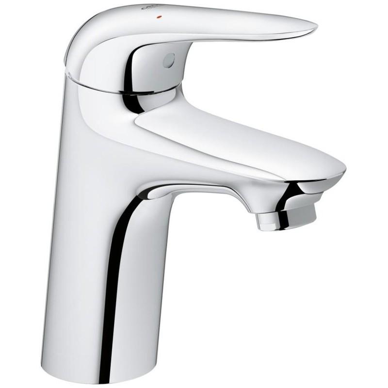 """Grohe Eurostyle Basin Mixer 1/2"""" S-Size 23717"""