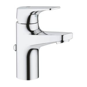 Grohe BauFlow Basin Mixer with Pop Up Waste S-Size 23751